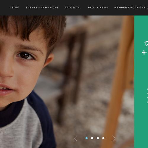 ARCS Non-Profit Homepage