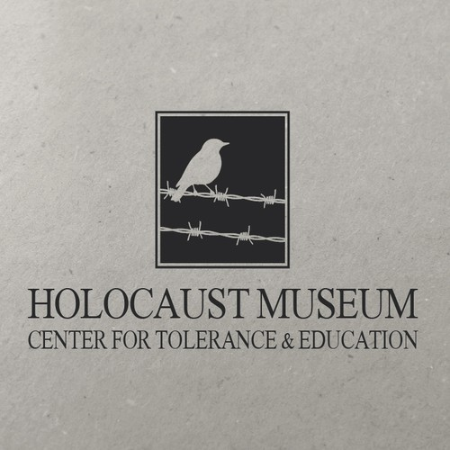 Help re brand the Holocaust Museum Center for Tolerance & Education