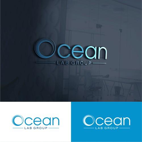 Ocean logo for clinical (CLIA) laboratories