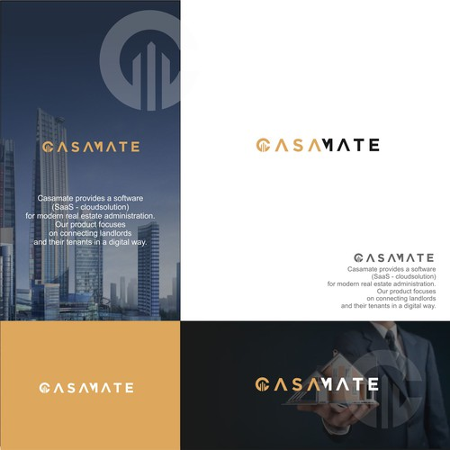 CASAMATE