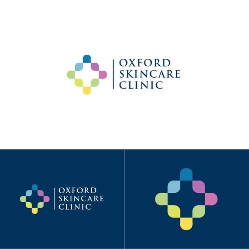 Logo Design for Oxford Skincare Clinic