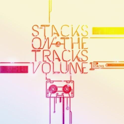 Stacks on The Tracks: Mixtape Album COVER CONTEST!