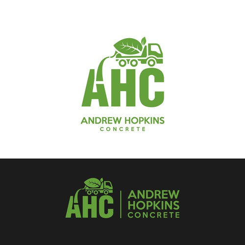 AHC andrew hopkins concrete