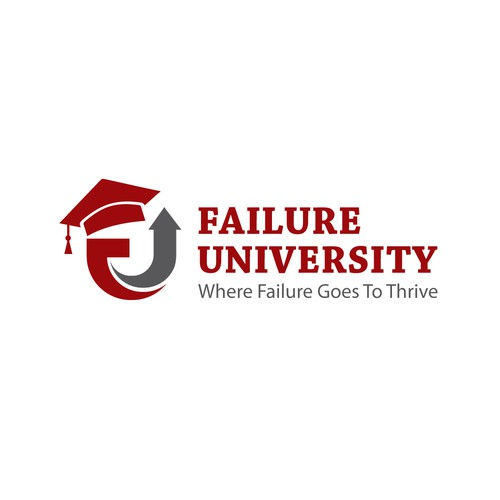 Logo Concept for Failure University