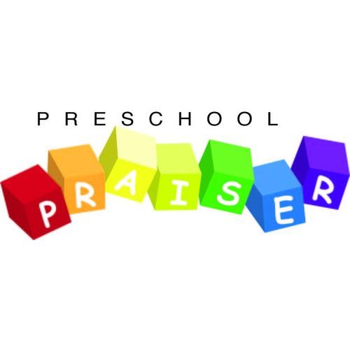 Create the next logo for Preschool Praisers