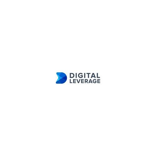 Logo for DigitalLeverage