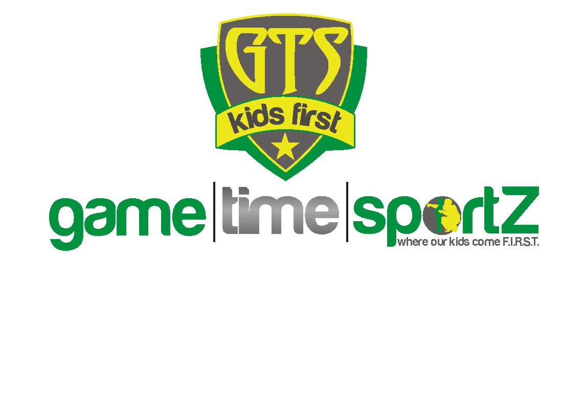 New logo wanted for GameTime SportZ