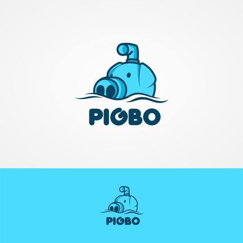 PIGBO logo