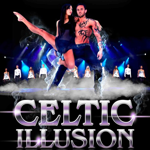 Celtic Illusion needs a new art or illustration