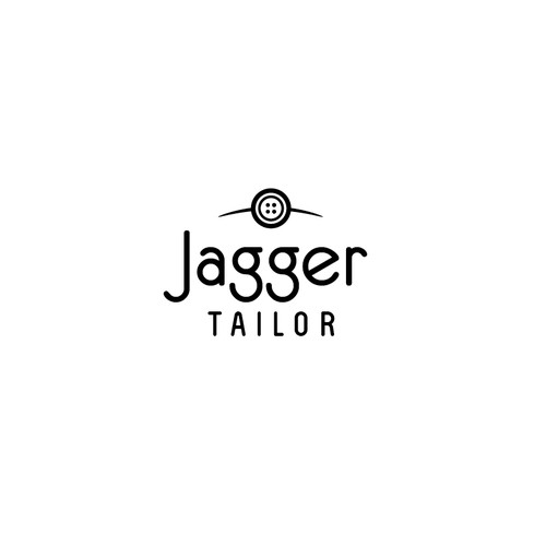 Logo for tailor