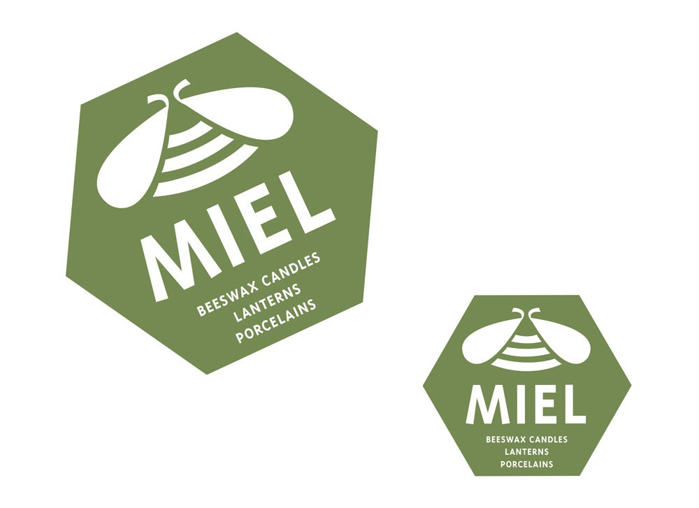 New logo wanted for Miel