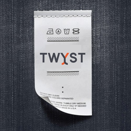Create the New Logo For Twyst Apparel Company