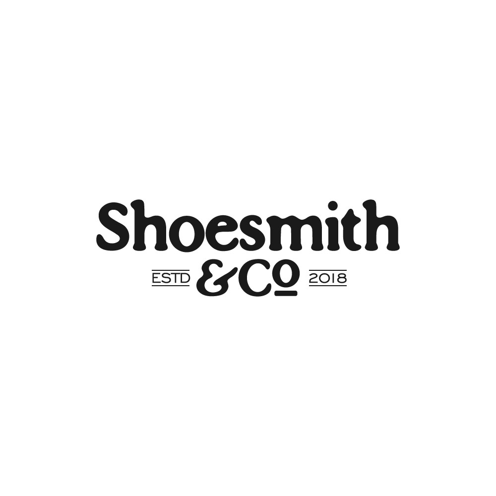 Logo for Shoesmith & Co.