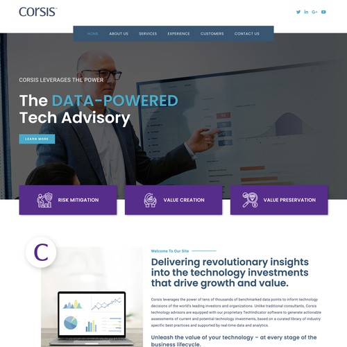 Innovative Technology Design for Tech Firm