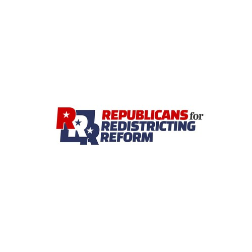 Republican Organization Logo
