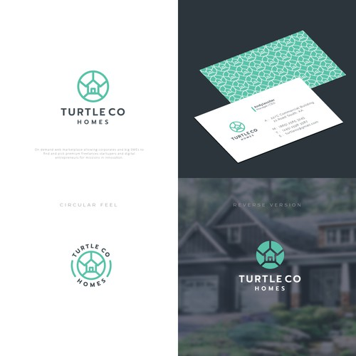TurtleCo Homes