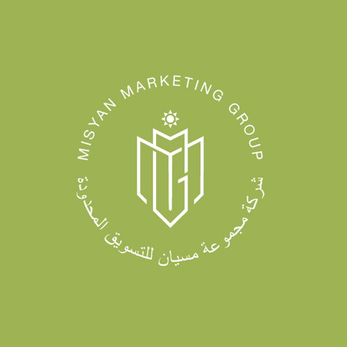 Sophisticated Logo for Misyan Marketing Group