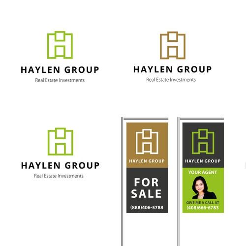 Logo Real Estate Investments