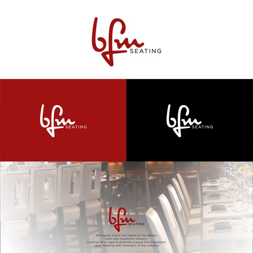 Appealing and attractive 3 letter LOGO needed!