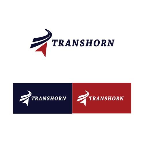 Trucking co. logo