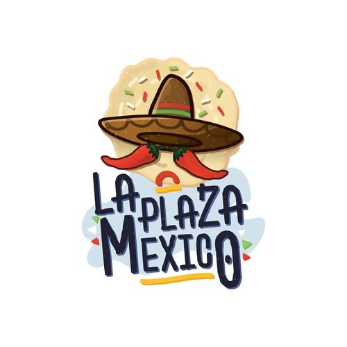 La Plaza Mexico