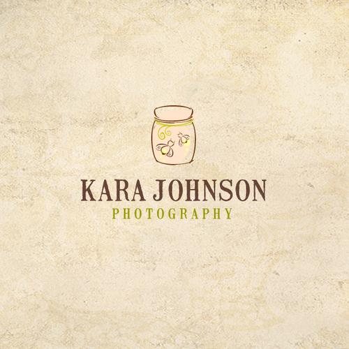 New logo wanted for Kara Johnson Photography