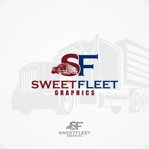 Sweet Fleet Graphics