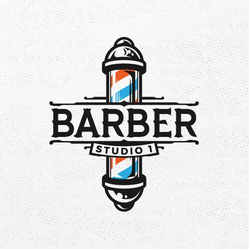 Chain of Barber Shops needs a logo