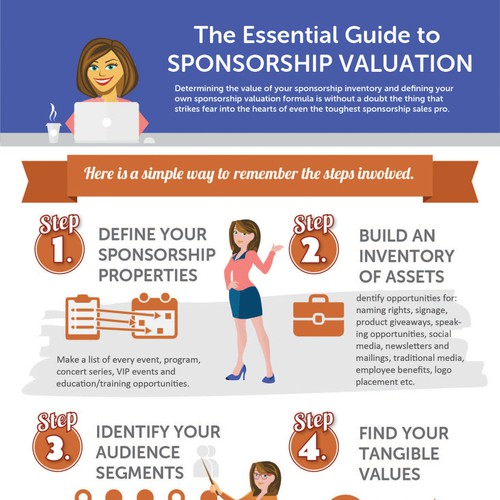 5 Step Infographic