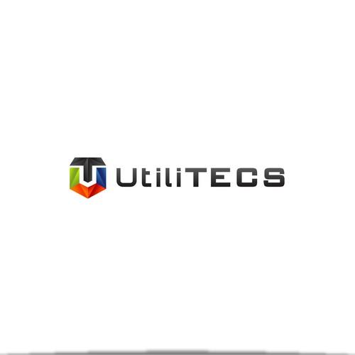 Create the next logo for UtiliTECS