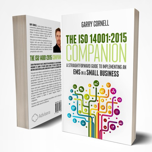 ISO 14001:2015 Companion Book Cover