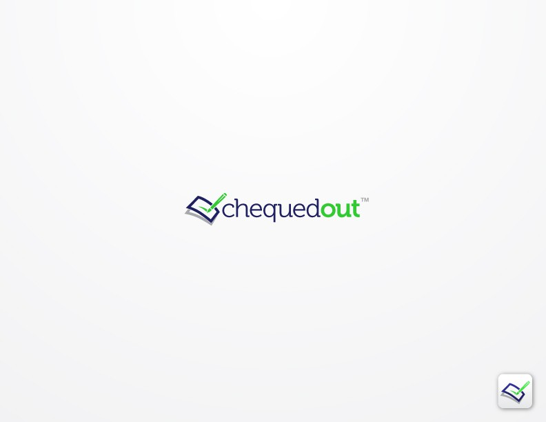 New logo wanted for Chequed Out
