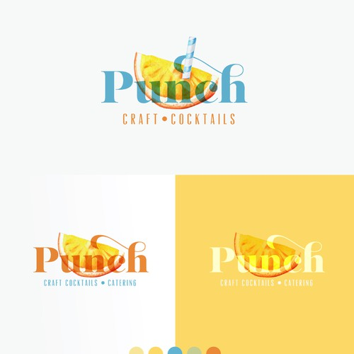 Punch Craft Cocktails