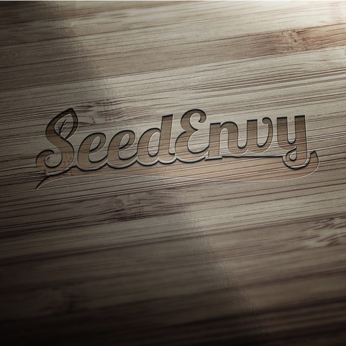 Logo for SeedEnvy