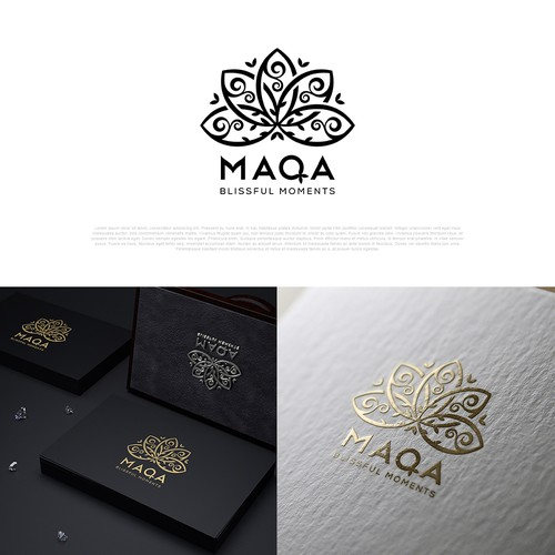 Logo for Maqa