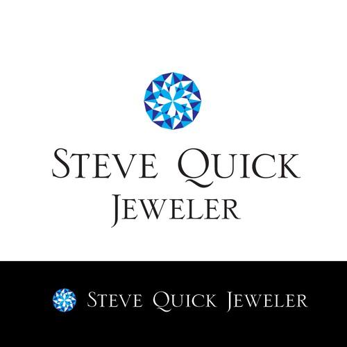 "Jewler ""art"" logo"