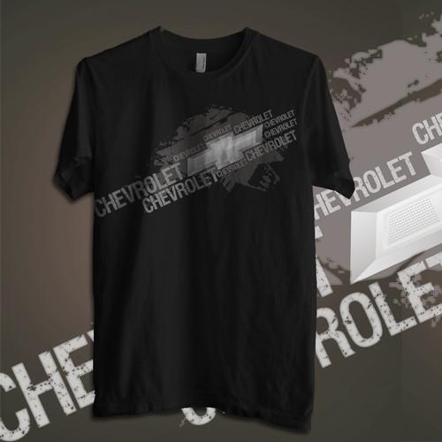 Chevrolet T-shirt