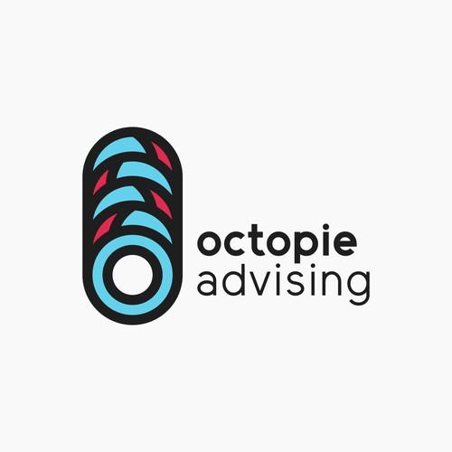 Lighthearted Logo for Advising Firm