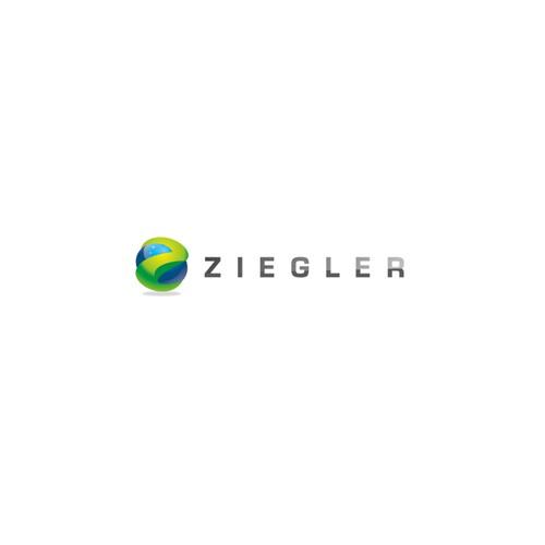 Logo for Ziegler brand