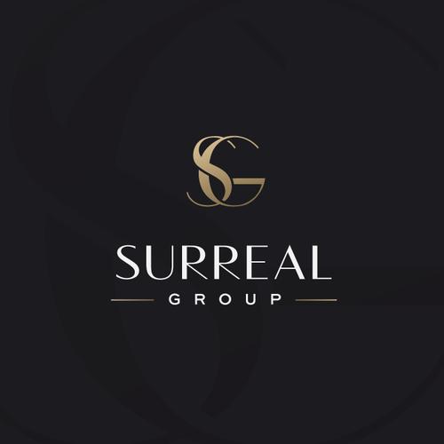 Elegant logo for hotel firm