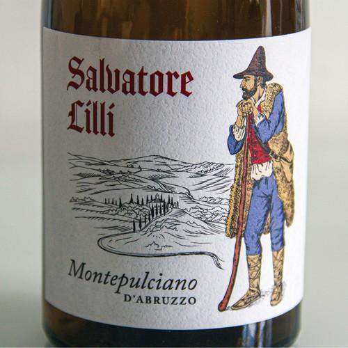 Salvatore Lilli