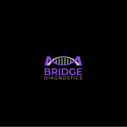 Logo for cutting edge clinical laboratory specializing in genetic testing for infectious disease mon