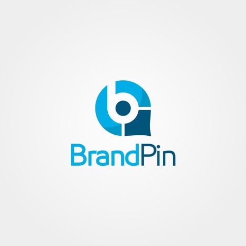 Brand Pin