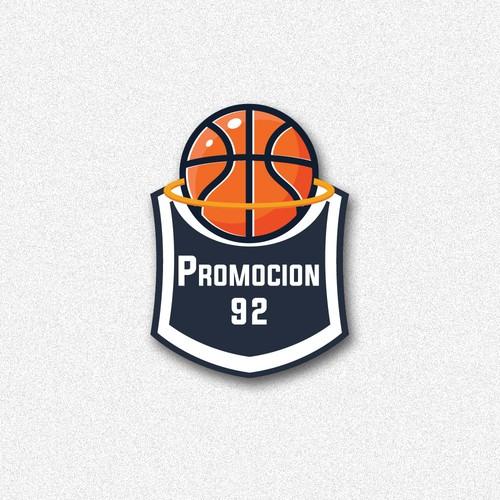 Basket Ball/ Sports Logo