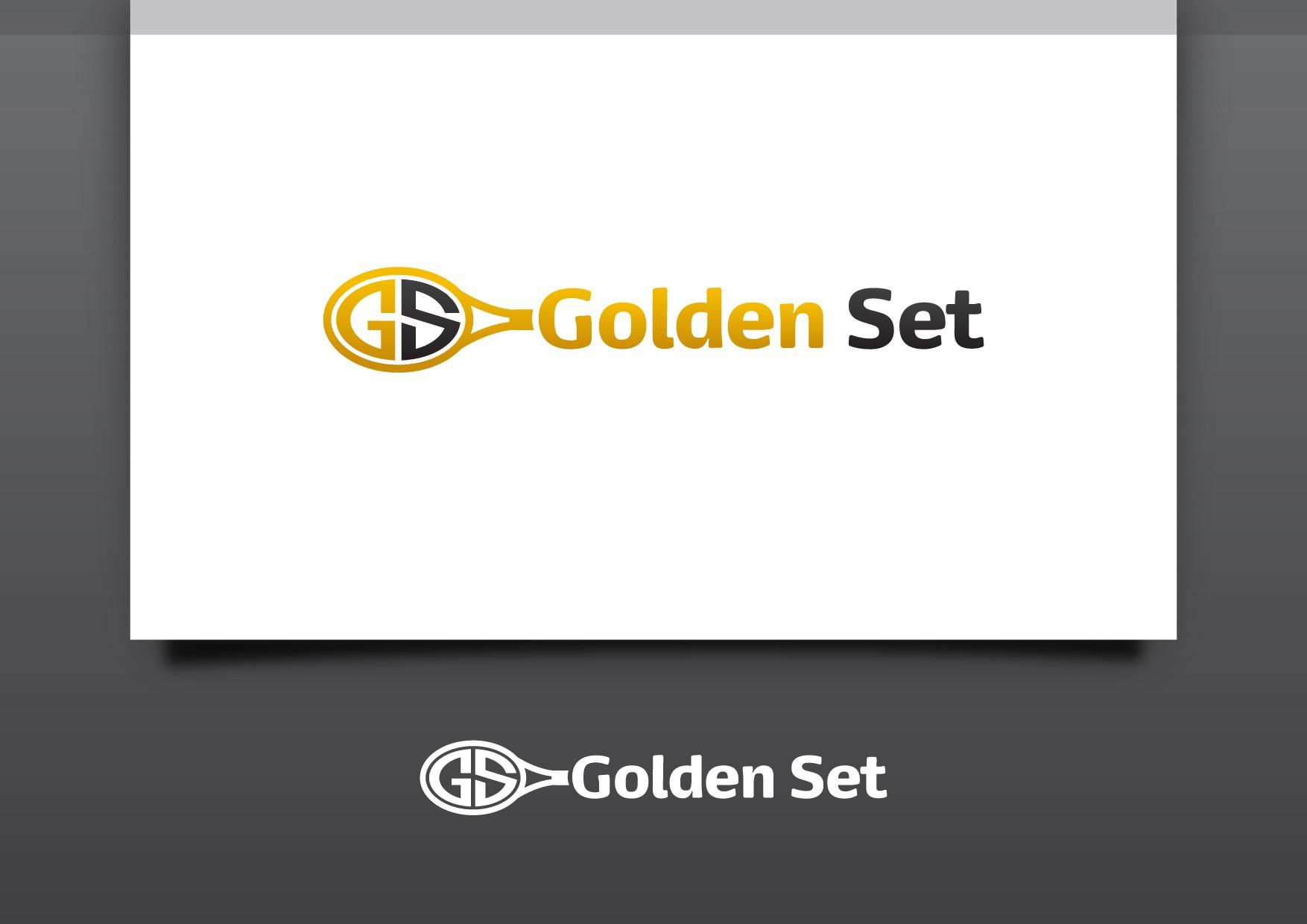 logo for Golden Set