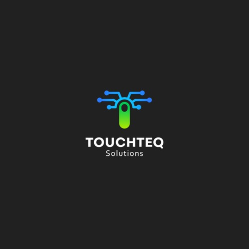 Touchteq Solutions Rebrand