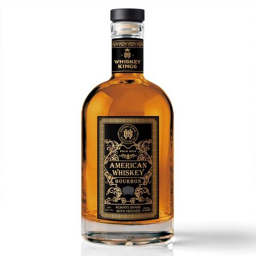 Whiskey Kings Distilling CO.