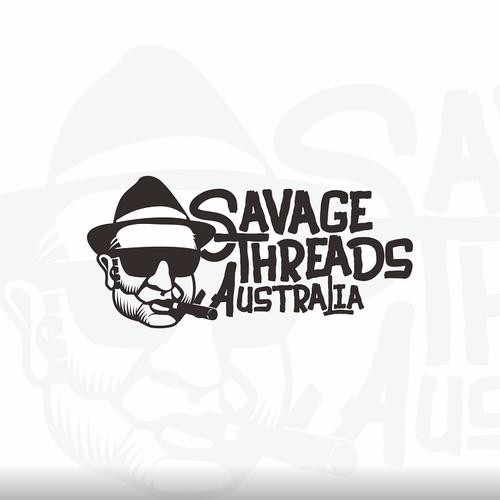 Savage threads