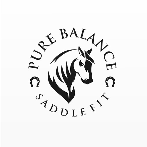 Equestrian Saddle Fitter needs cool design that people would want to wear