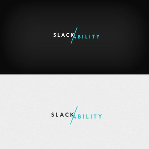 Slackability logo